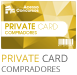 private card - compradores